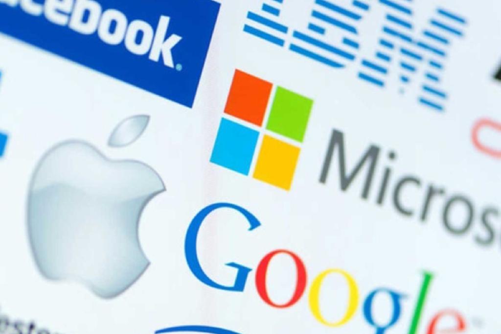 Teknoloji Şirketleri Bankacılık Sektörüne Darbe Mi Vuracak?