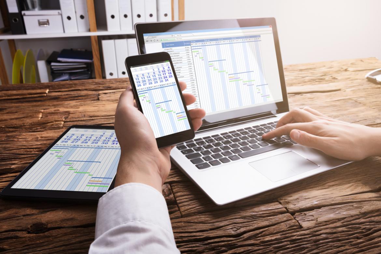 SFS Borç Alacak Yönetim Sistemleri İle Operasyonel Verimliliğinizi Artırın